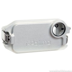 Patima 防水殼 for iPhone4 / iPhone4S